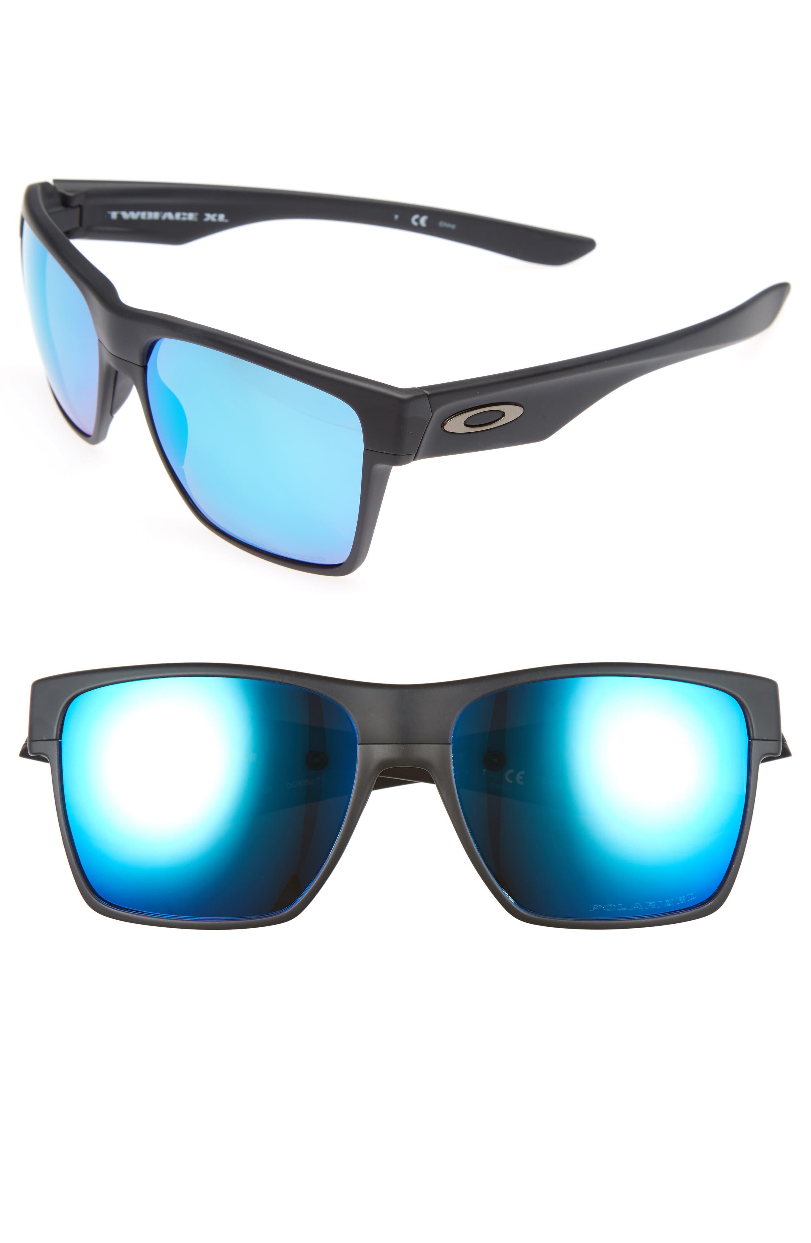 Oakley Twoface Xl 5m Polarized Sunglasses -