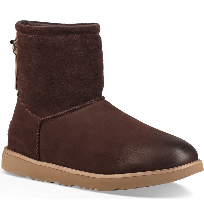 UGG<SUP>®</SUP> Classic Waterproof Boot, Main, color, 207