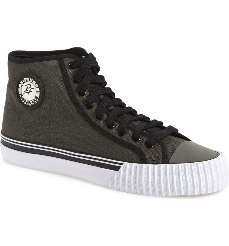 new styles cb8d8 672bb  Center Hi  Sneaker, Main, color, ...
