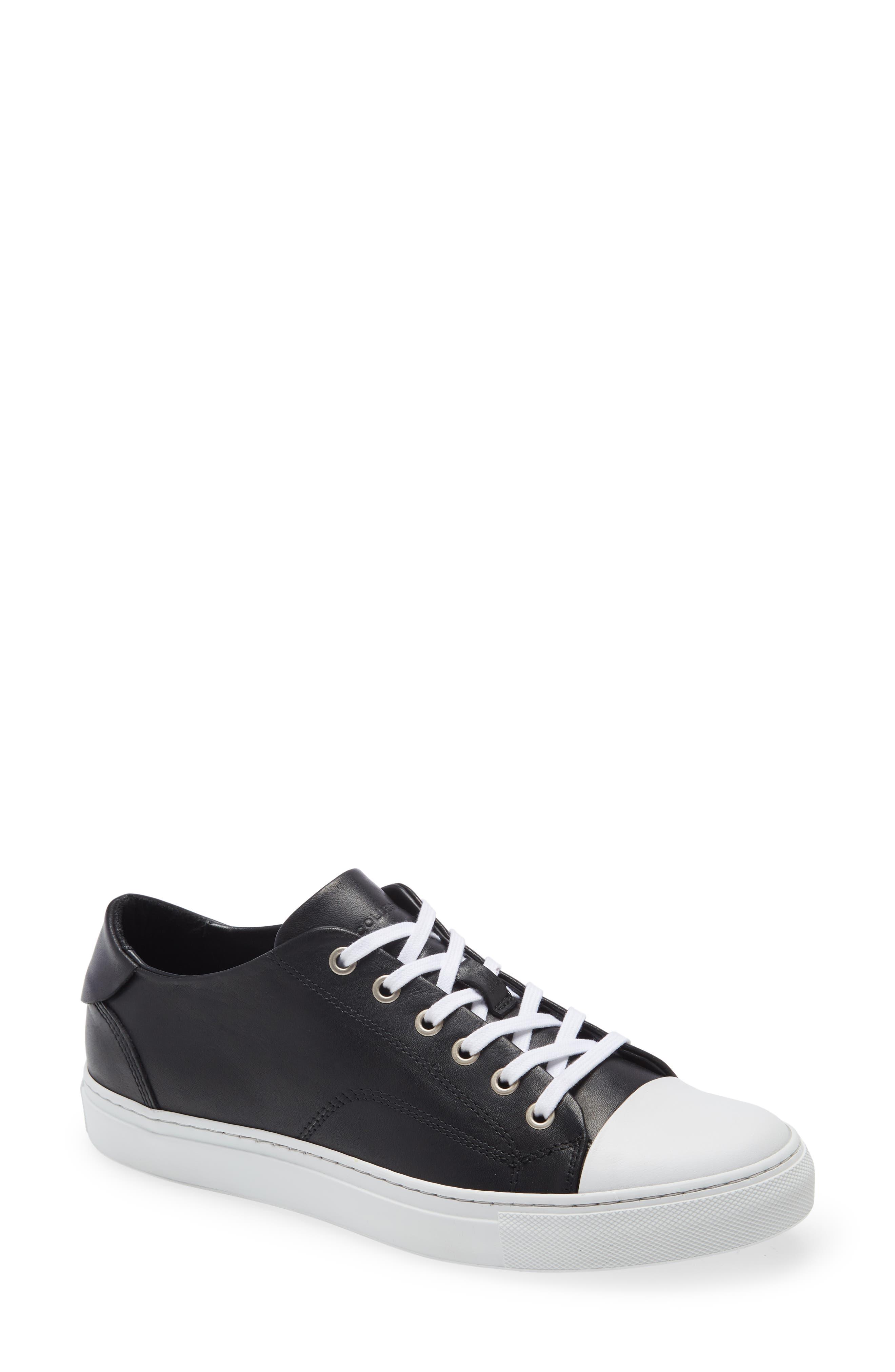 Pillar Sneaker