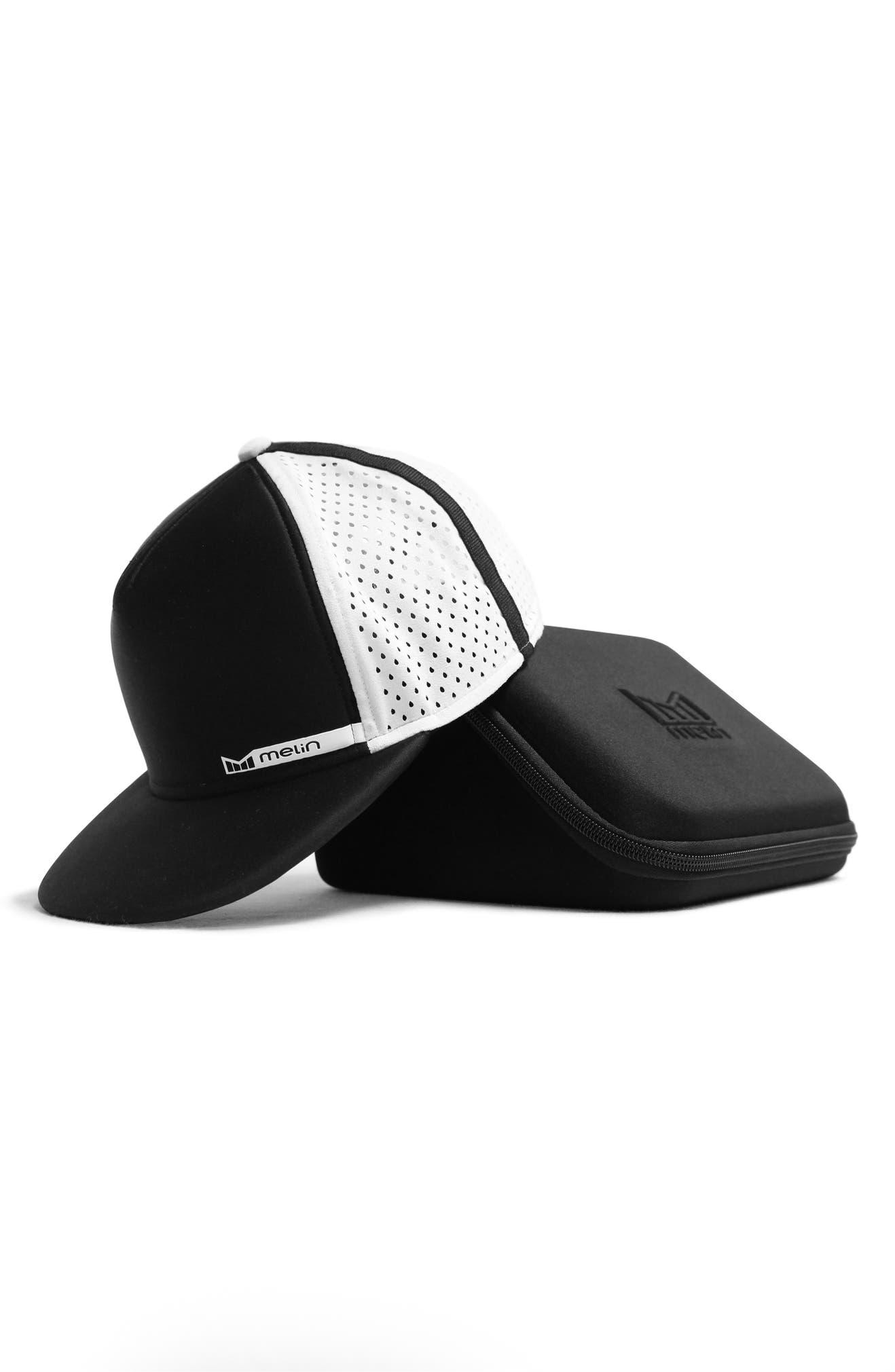 f529c8b45 'Amphibian' Split Fit Snapback Baseball Cap