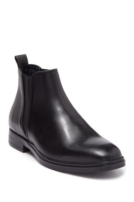 Image of Karl Lagerfeld Paris V-Gore Chelsea Boot