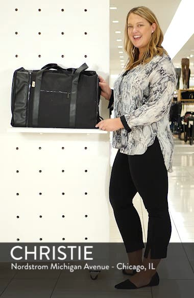 Travel Multifunction Duffle Bag, sales video thumbnail
