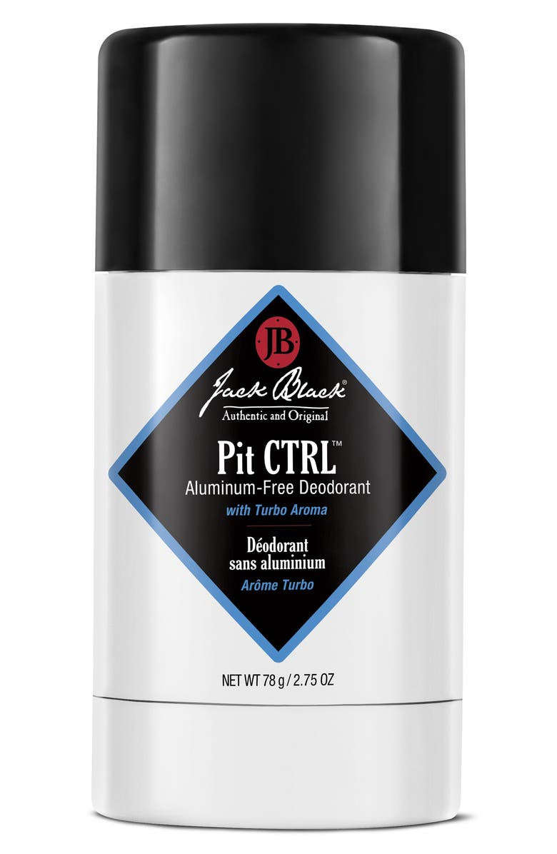 JACK BLACK Pit CTRL<sup>™</sup> Aluminum-Free Deodorant, Main, color, NO COLOR