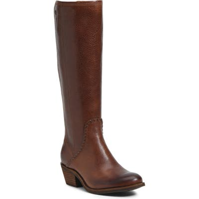 Sofft Anniston Knee High Boot- Brown