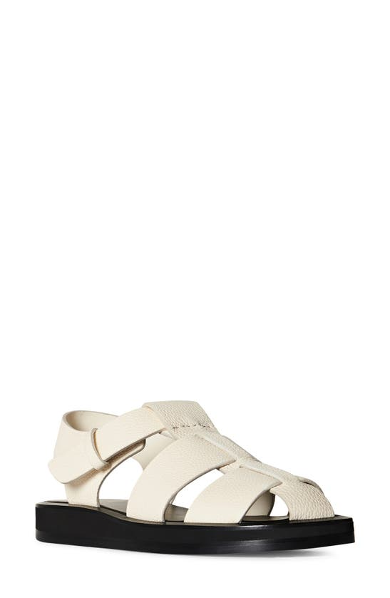 The Row FISHERMAN SANDAL