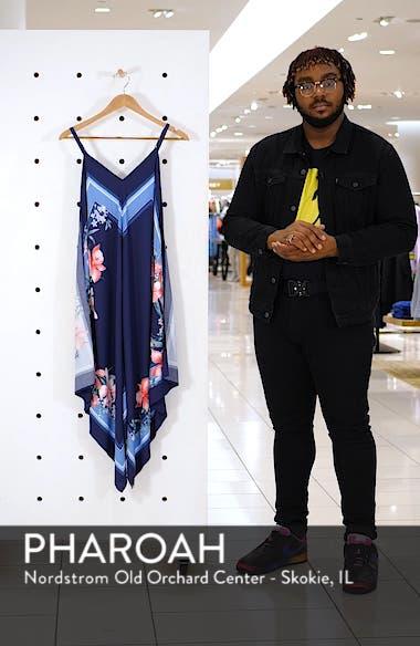 Bellisima Blossoms Handkerchief Sundress, sales video thumbnail