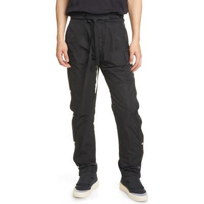 Fear Of God Nylon Cargo Pants