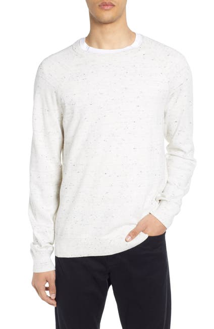 Image of Vince Raglan Slim Fit Sweater