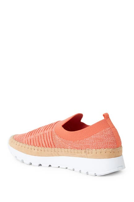 Image of Original Comfort by Dearfoams Marina Slip-On Platform Sneaker