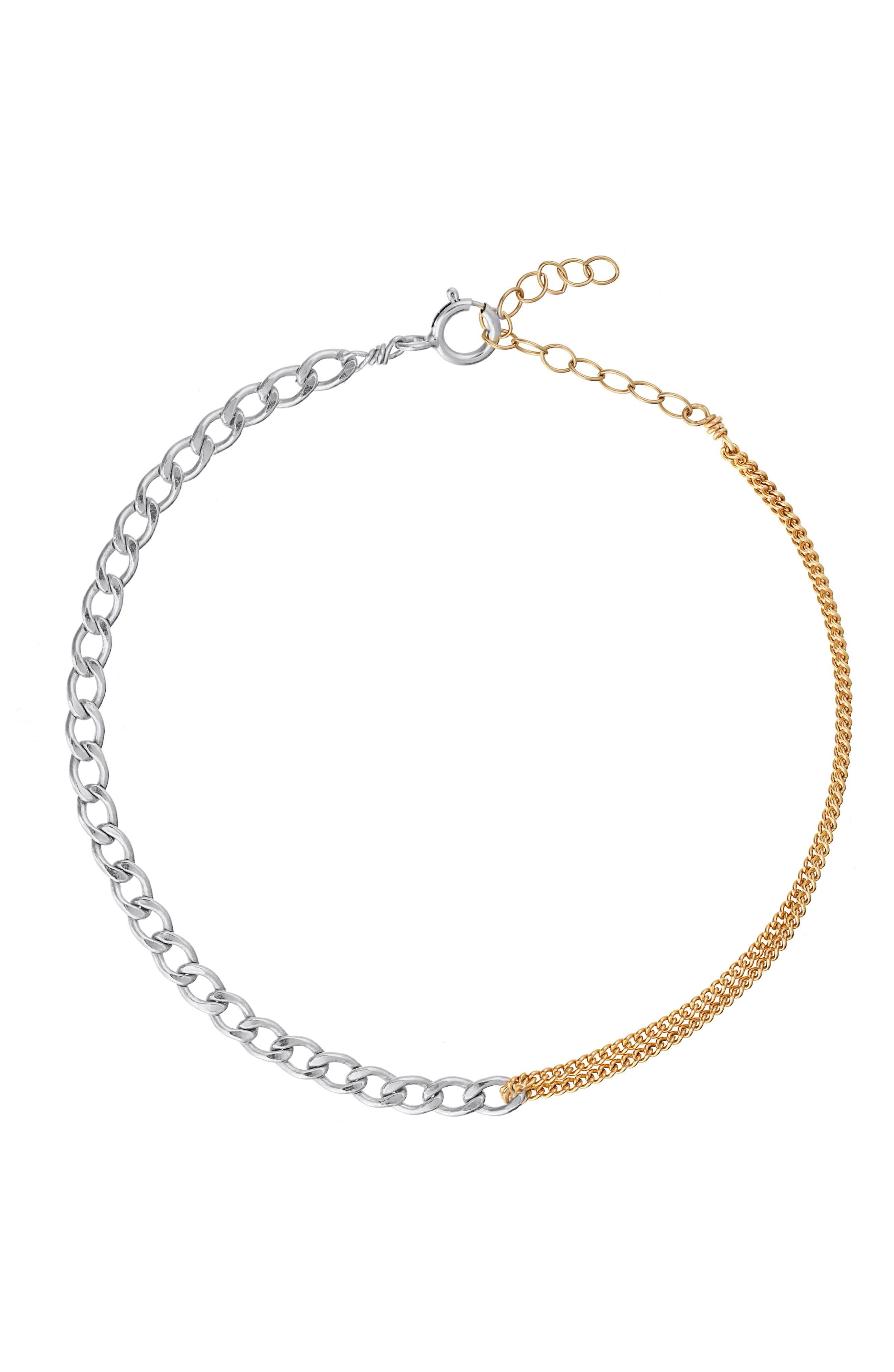 Moni Chain Link Bracelet