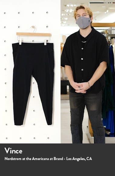 Studio Lite High Waist Pocket 7/8 Leggings, sales video thumbnail