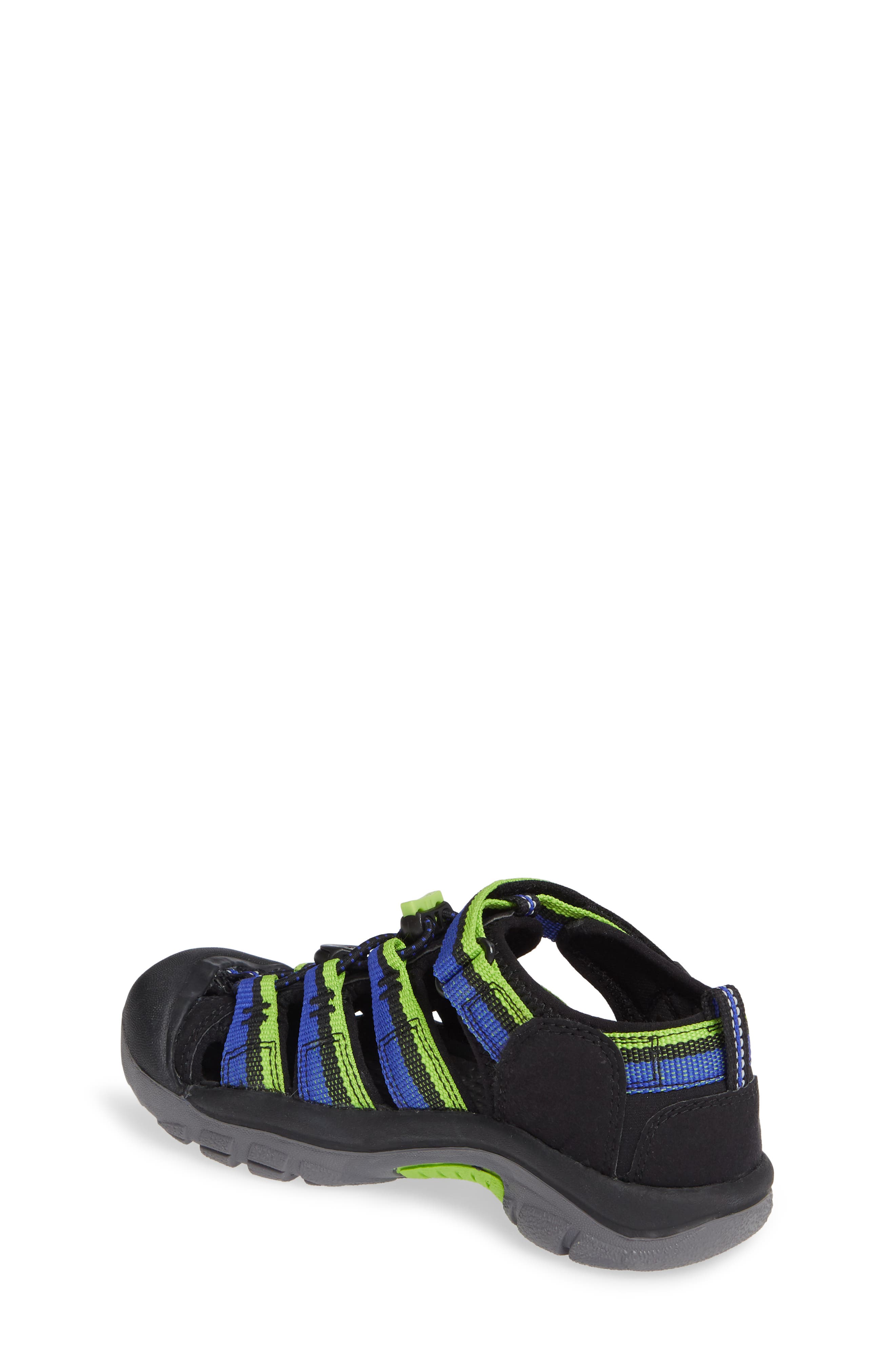 ,                             'Newport H2' Water Friendly Sandal,                             Alternate thumbnail 254, color,                             005