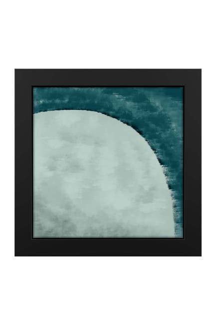 """Image of PTM Images Into The Moon 19""""x19"""" Framed MDF Canvas"""