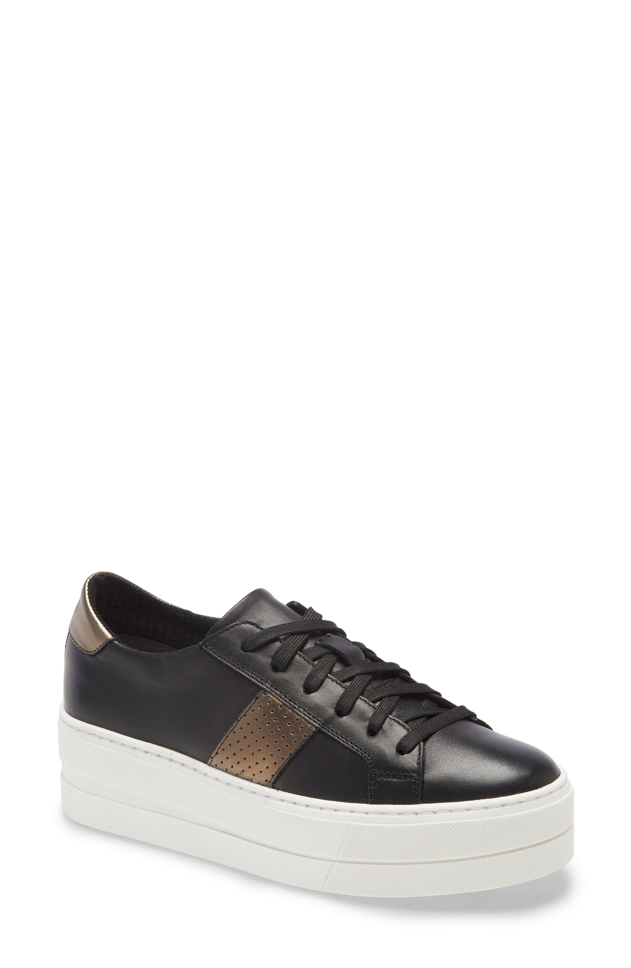 Maison Platform Sneaker