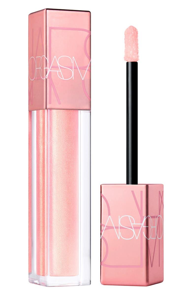 NARS Orgasm Oil-Infused Lip Tint, Main, color, ORGASM