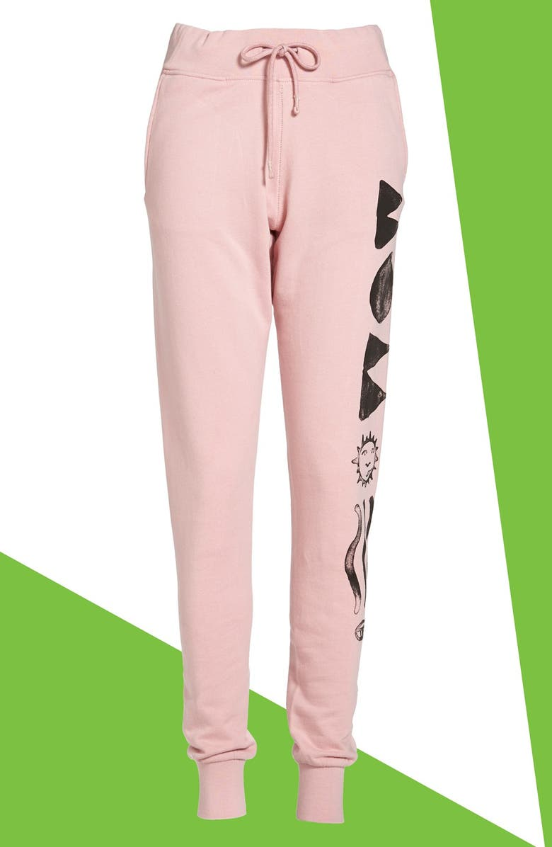 incredible prices wide range hot-selling genuine Loomstate 'Vision Quest' Organic Cotton Sweatpants (Women ...