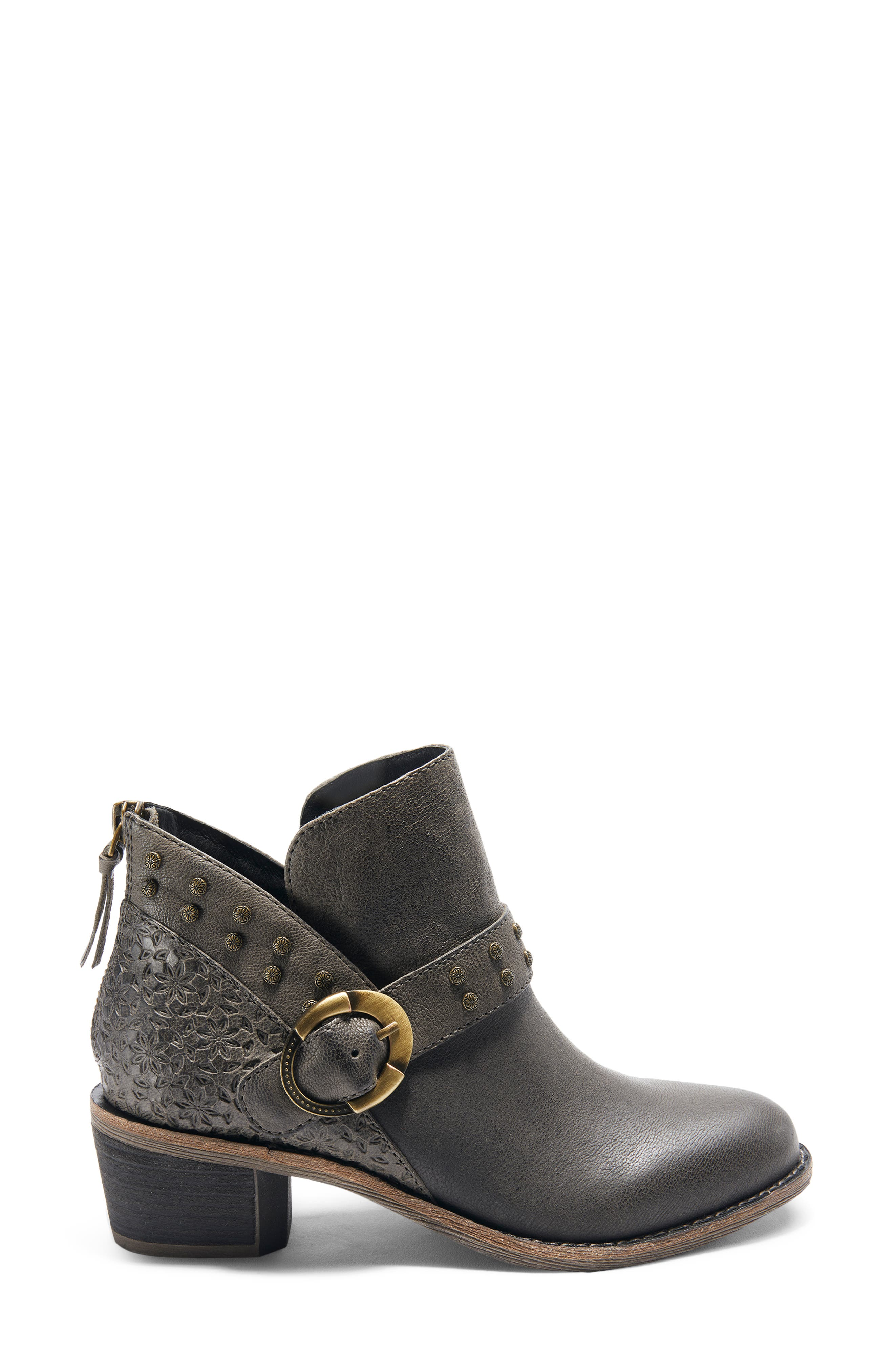 Halsa Footwear Melania Bootie