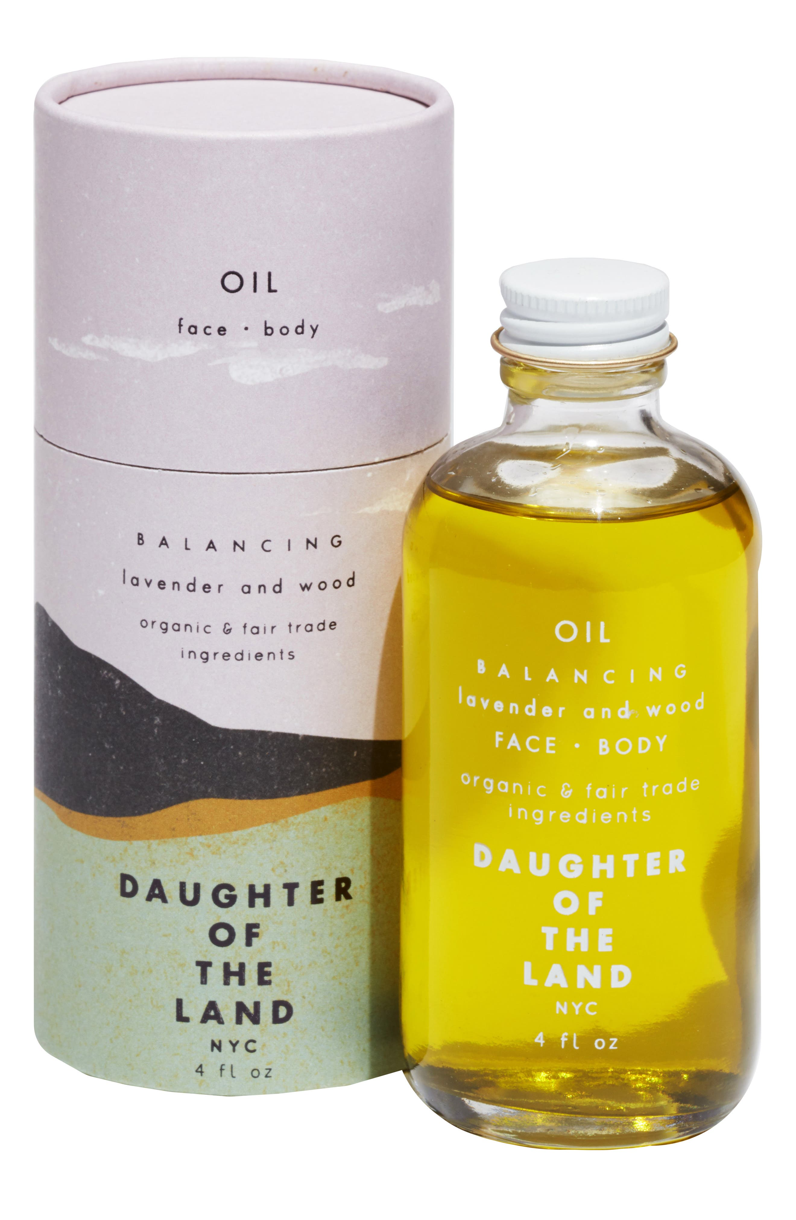 ,                             Balancing Lavender & Wood Face & Body Oil,                             Alternate thumbnail 2, color,                             NONE