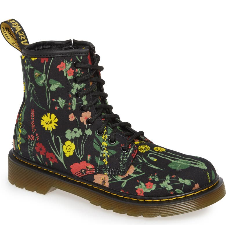 DR. MARTENS 1460 Boot, Main, color, 001