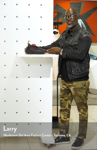 Eclipse Sneaker, sales video thumbnail