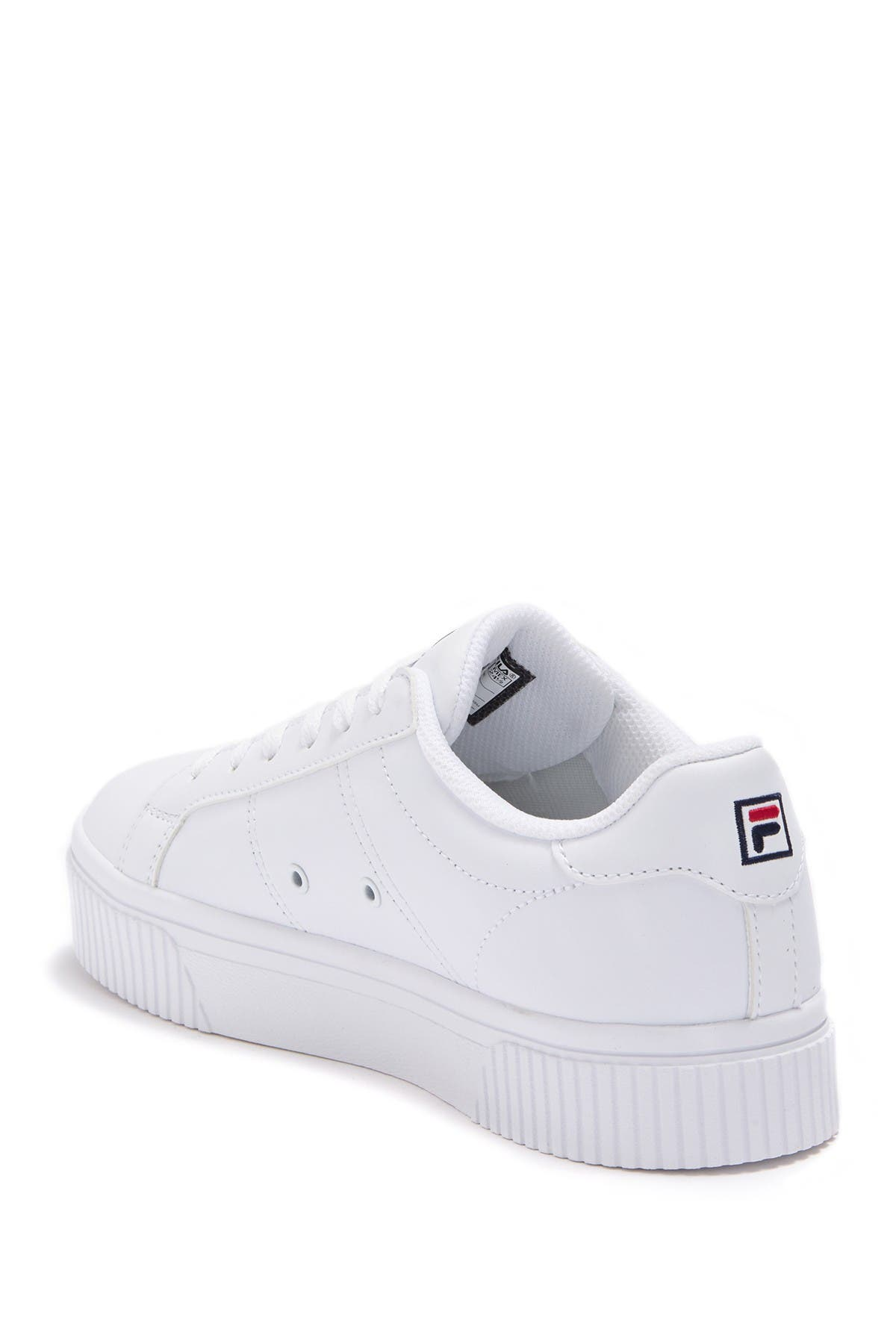 Image of FILA USA Panache Platfom Sneaker