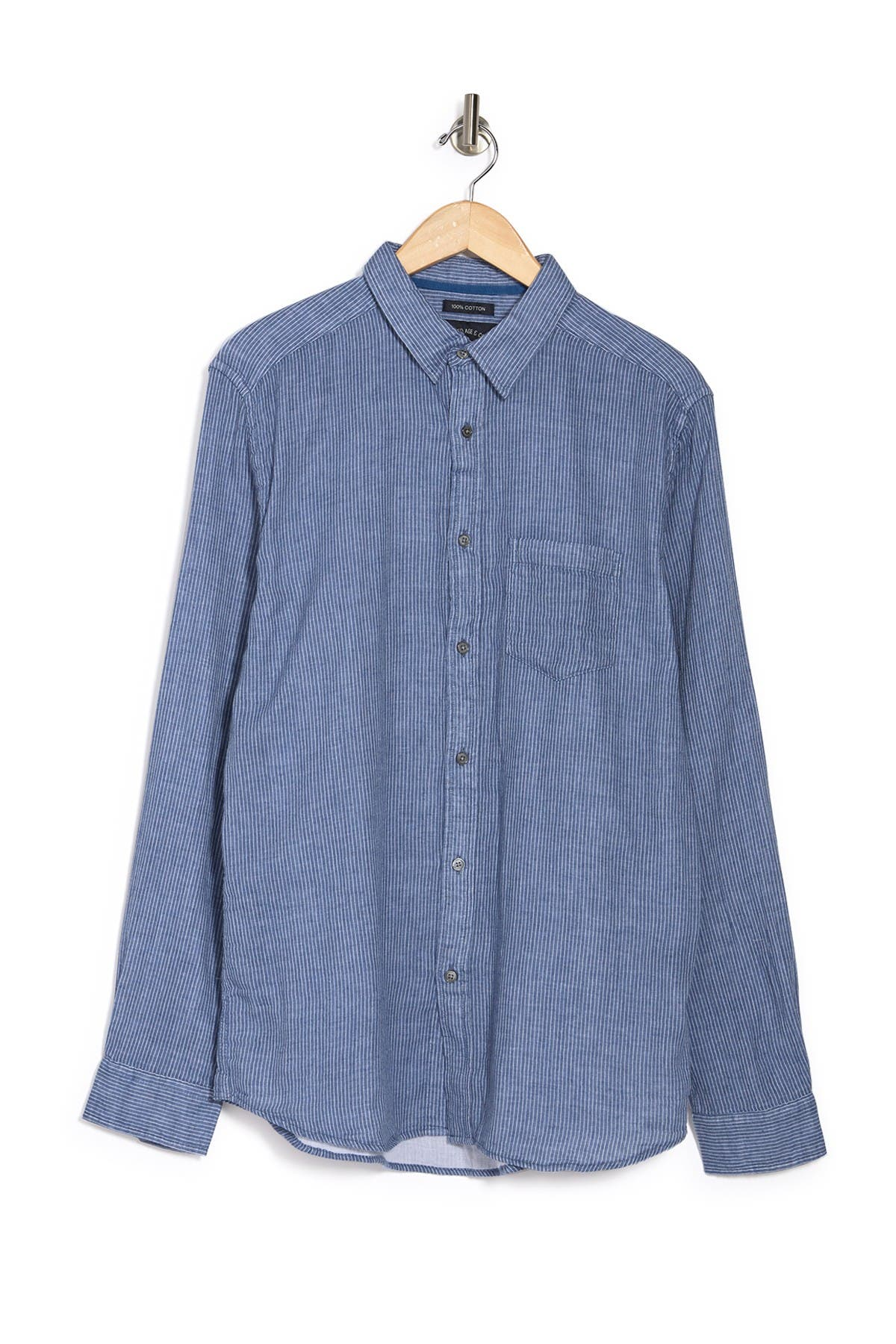 Image of Gilded Age Gild Classic Fit Shirt