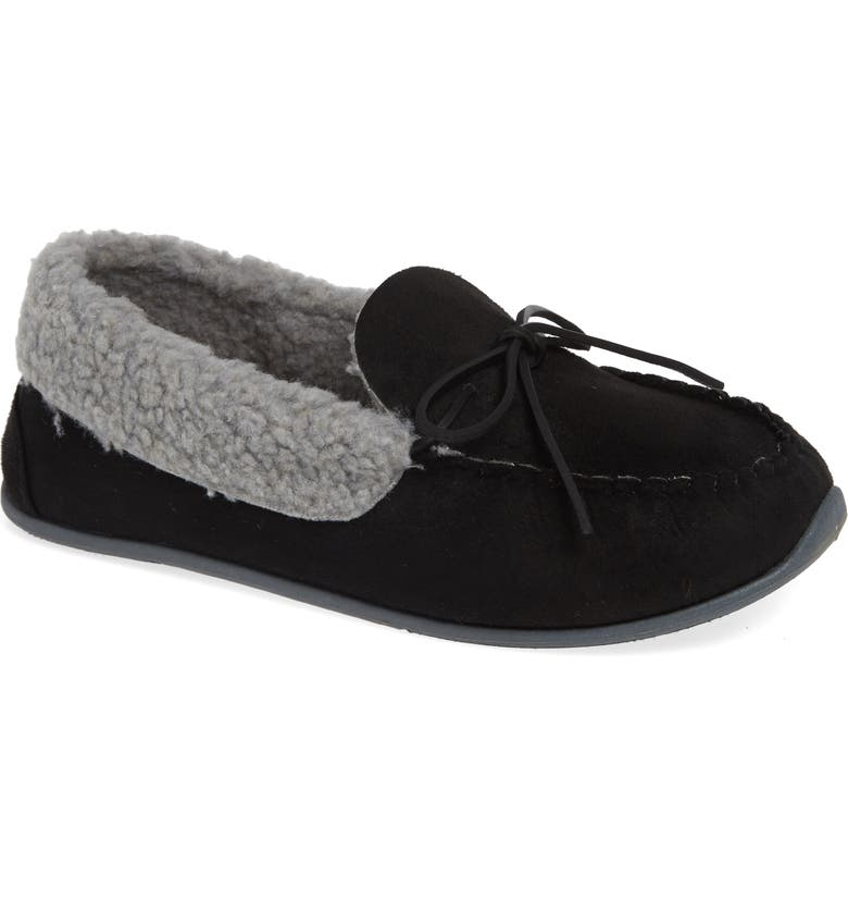 DEER STAGS Campfire Slipper, Main, color, 001