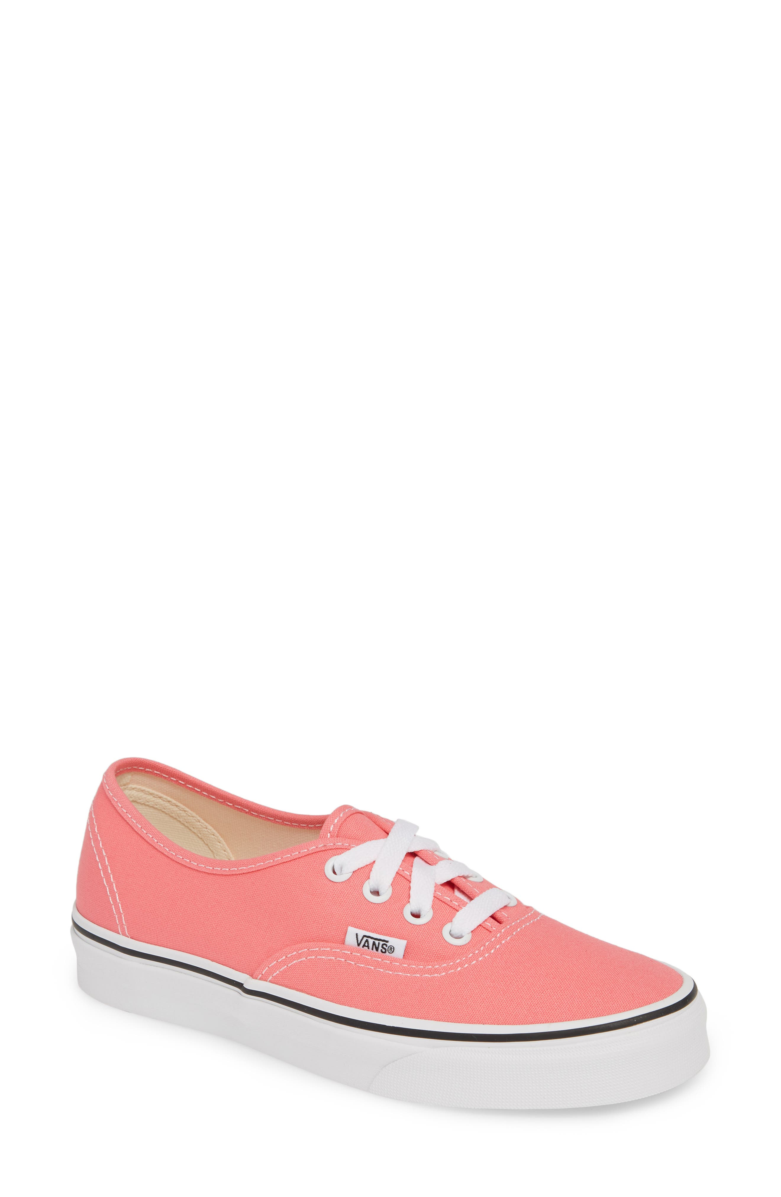 ,                             'Authentic' Sneaker,                             Main thumbnail 457, color,                             662