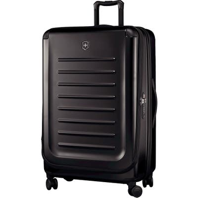 Victorinox Swiss Army Spectra 2.0 32 Inch Hard Sided Rolling Travel Suitcase -