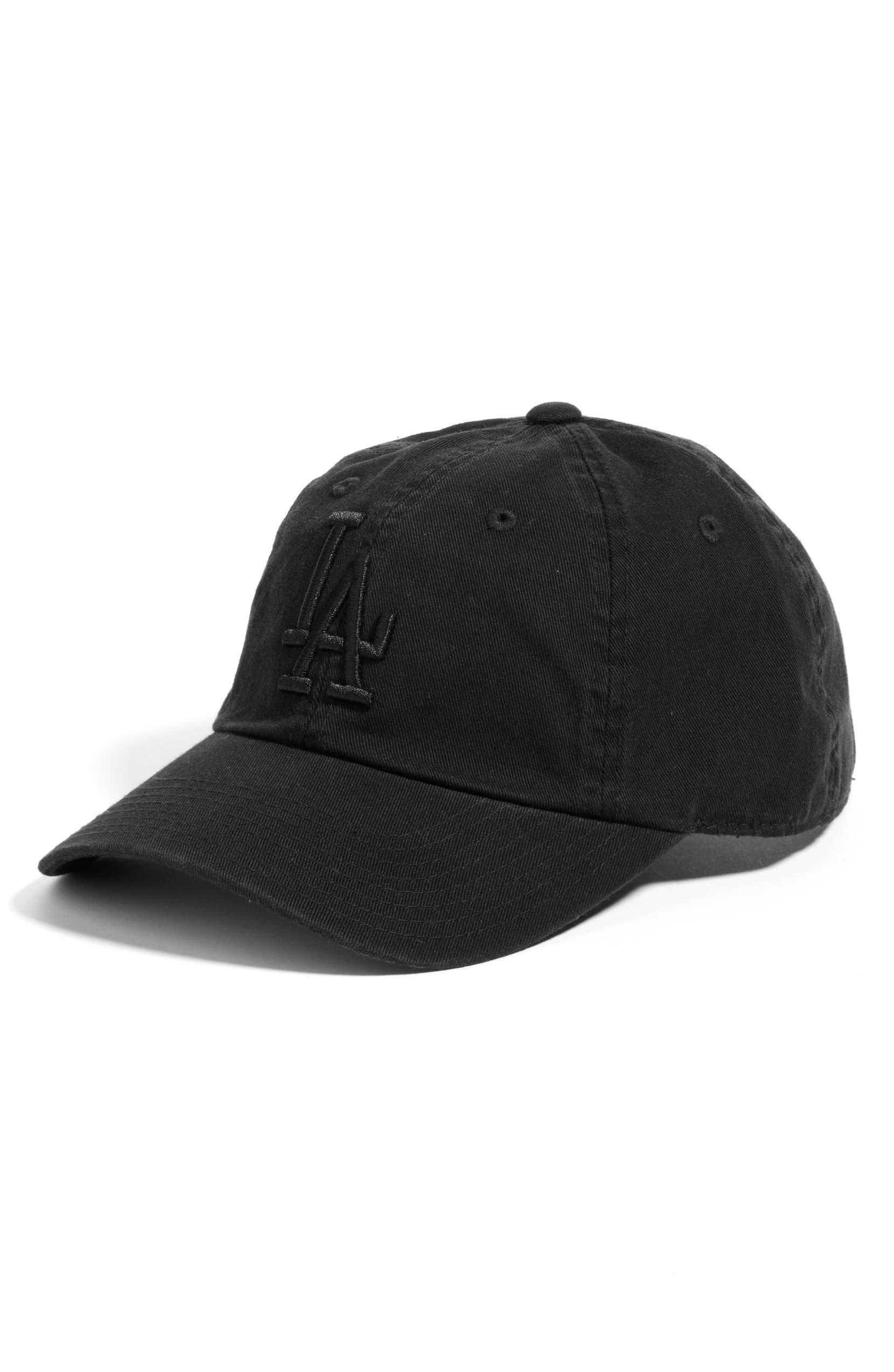 0053b0d5 Ballpark - Los Angeles Dodgers Baseball Cap