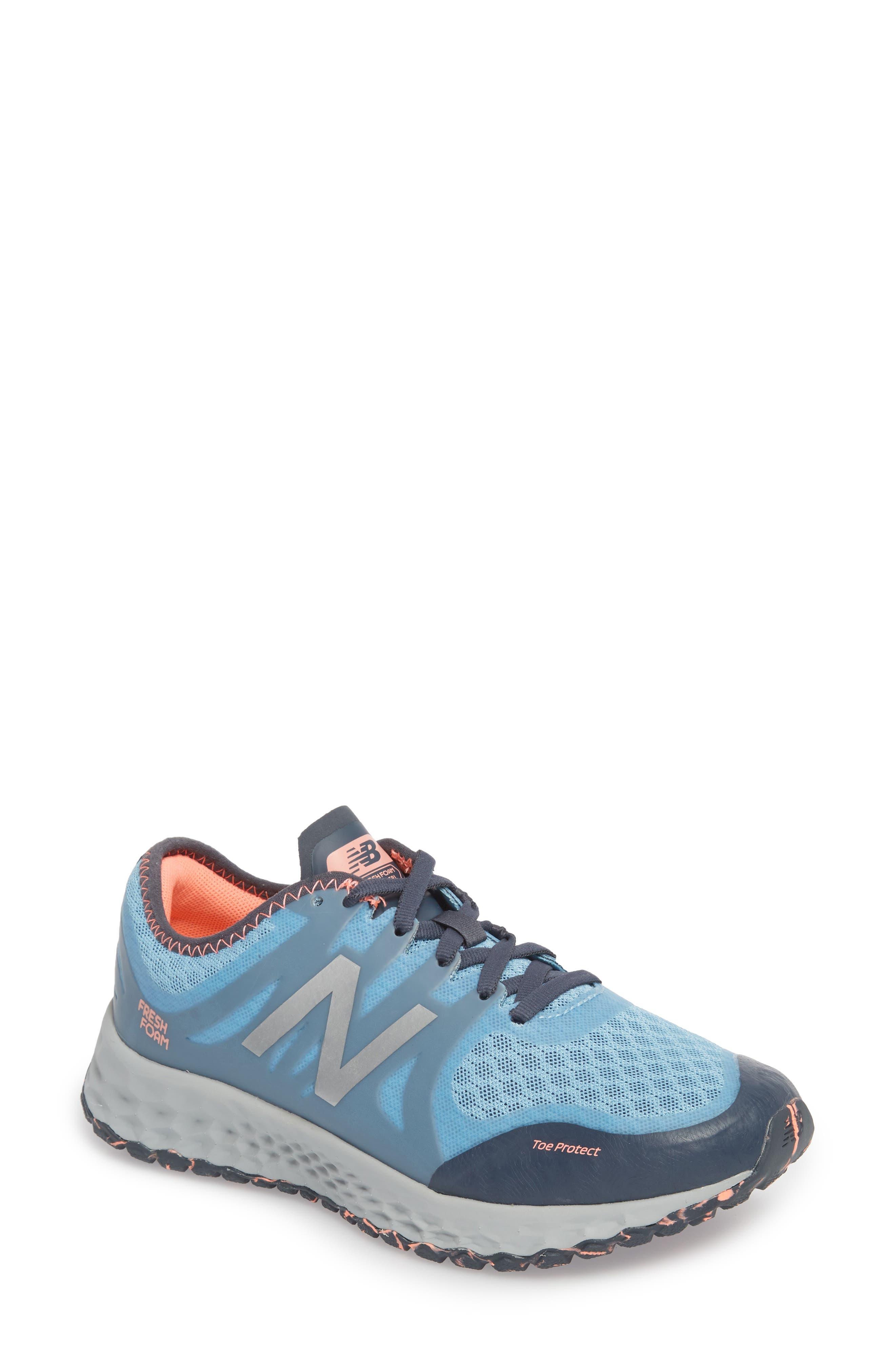 Fresh Foam Kaymin Trail Running Shoe