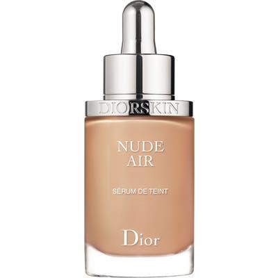 Dior Diorskin Nude Air Serum Foundation - 030 Medium Beige
