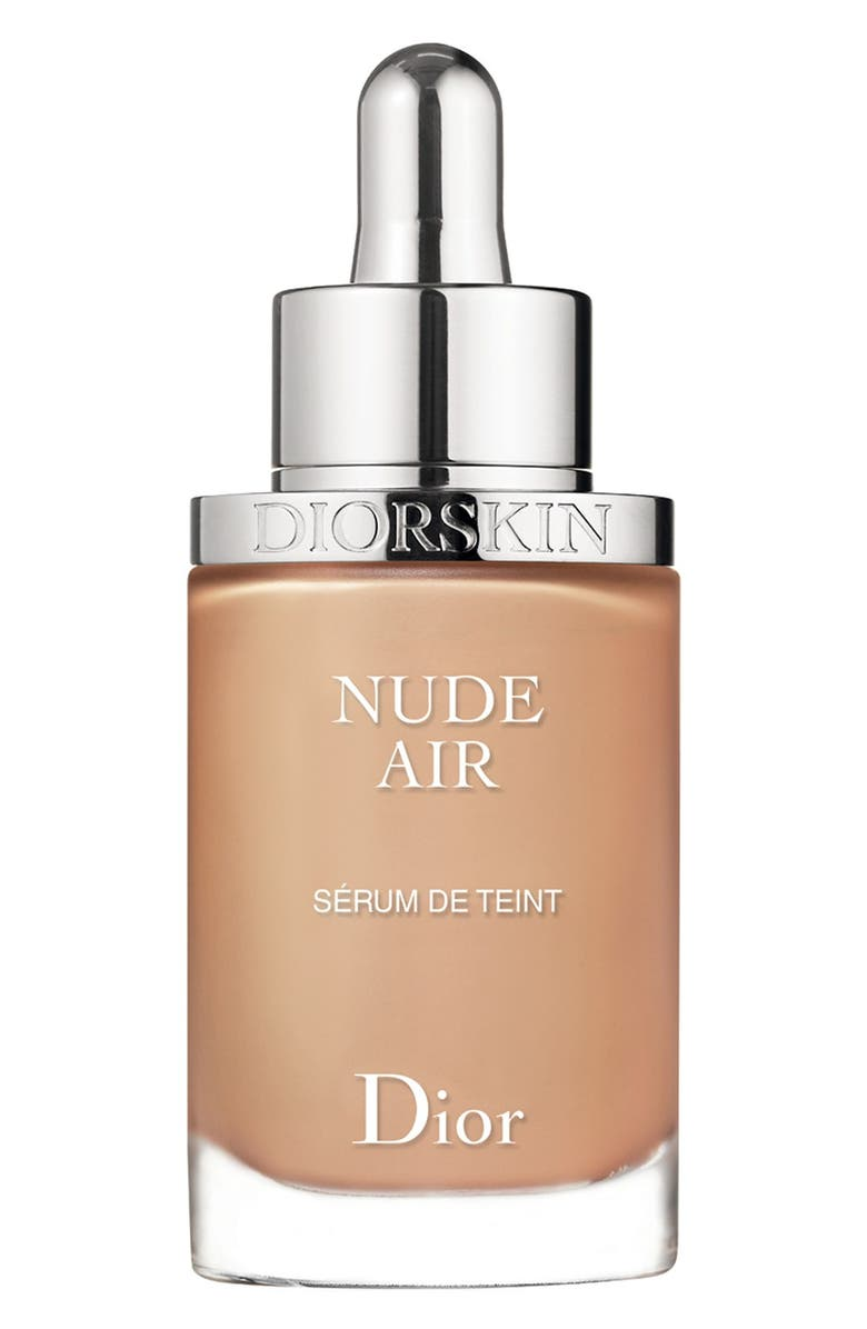 DIOR Diorskin Nude Air Serum Foundation, Main, color, 030 MEDIUM BEIGE