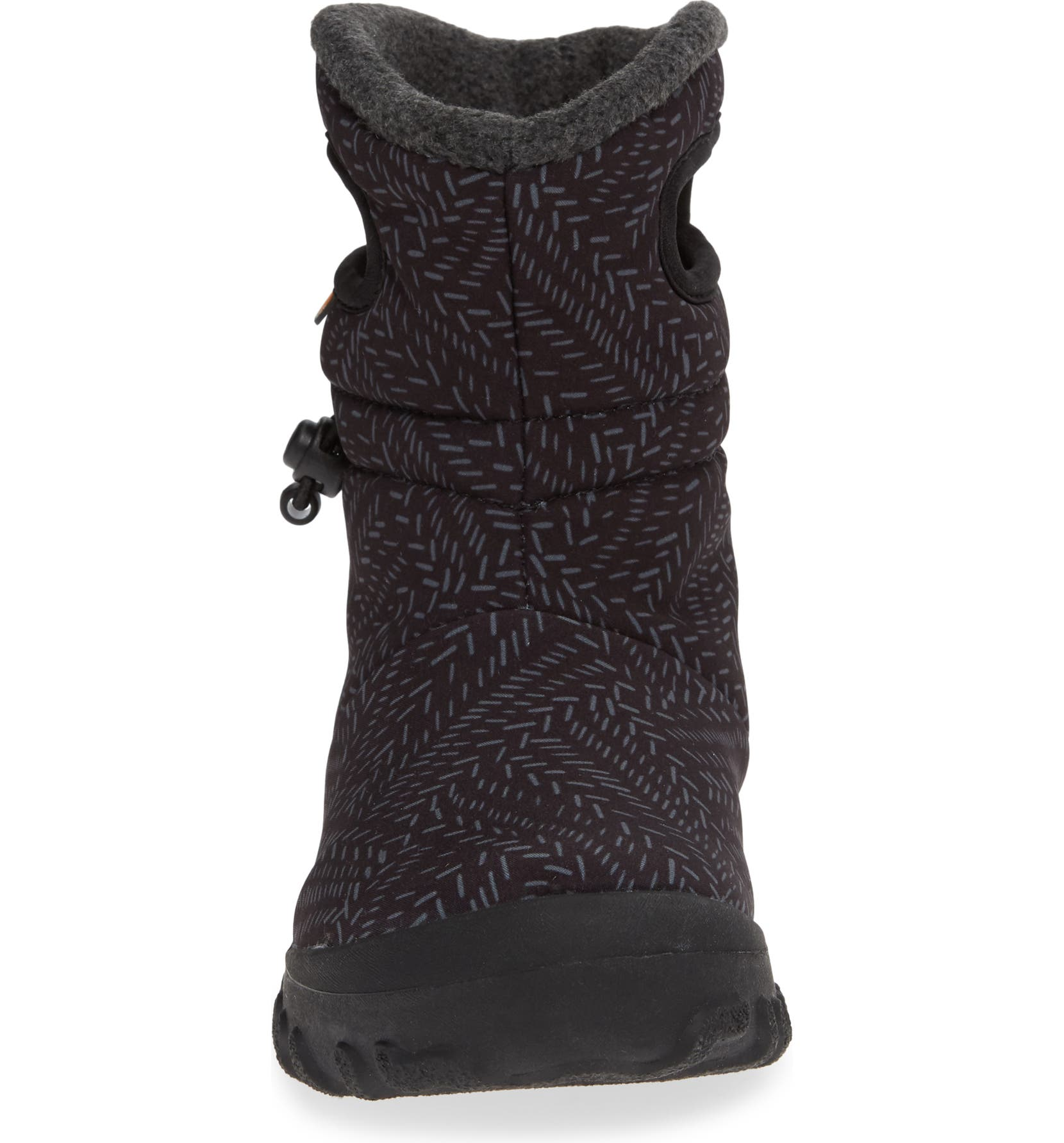 cc4902152e82 Bogs B-MOC Fleck Waterproof Insulated Faux Fur Boot (Baby, Walker, Toddler  & Little Kid) | Nordstrom
