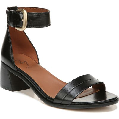 27 Edit Kandrie Sandal W - Black