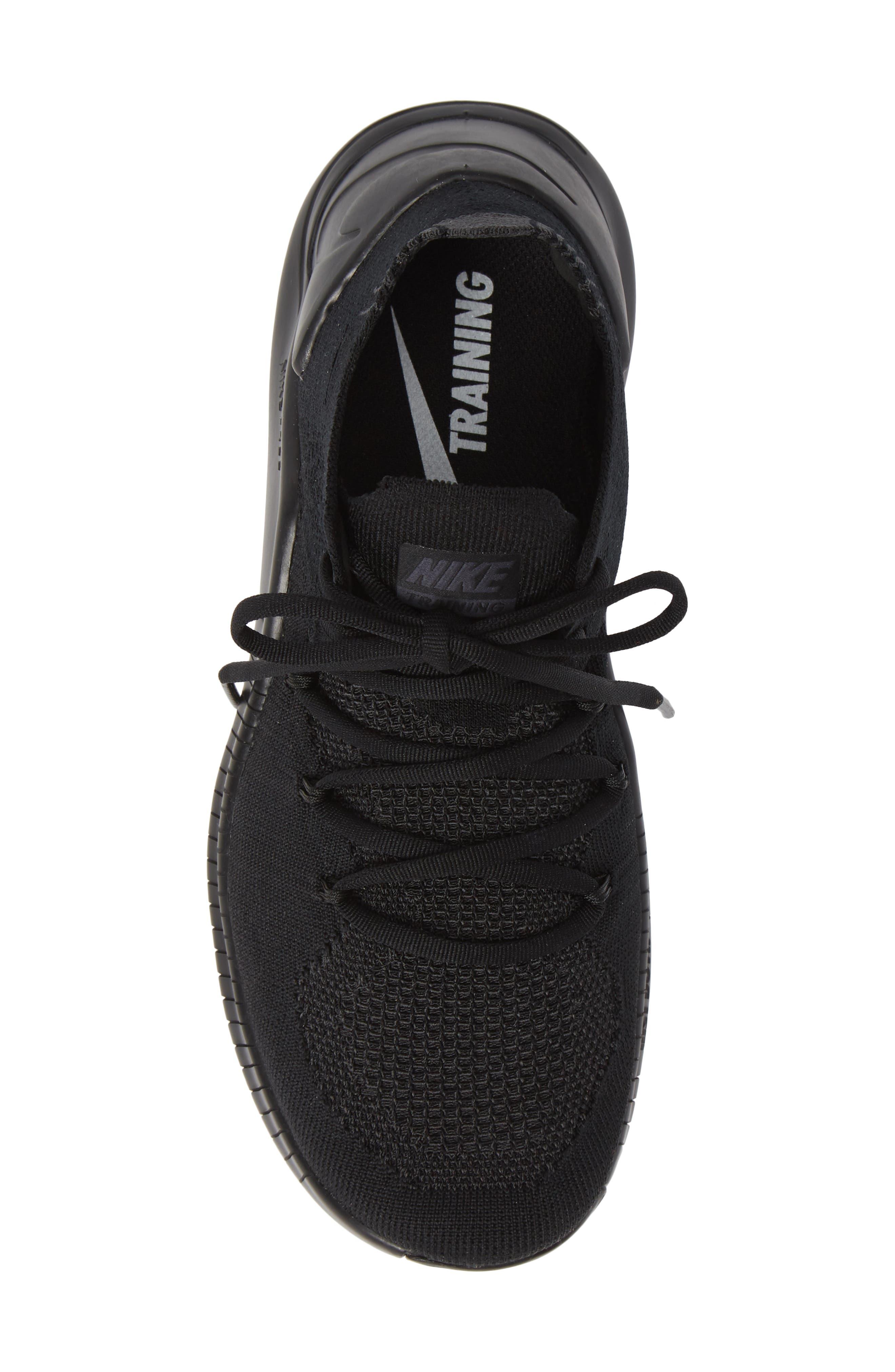 ,                             Free TR Flyknit 3 Training Shoe,                             Alternate thumbnail 10, color,                             003