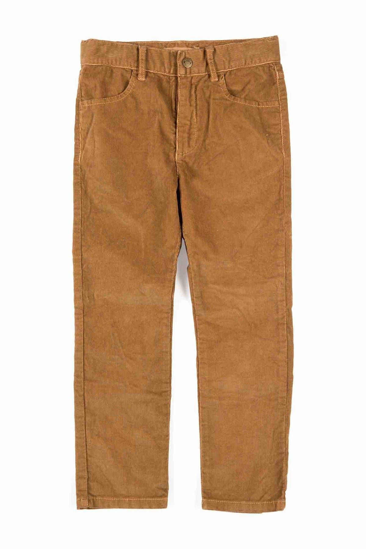 Image of Appaman Skinny Corduroy Pants