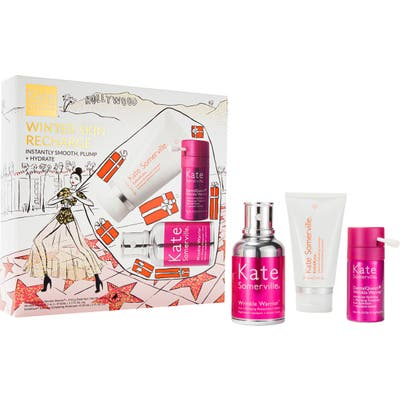Kate Somerville Winter Skin Recharge Set (Nordstrom Exclusive) ($205 Value)