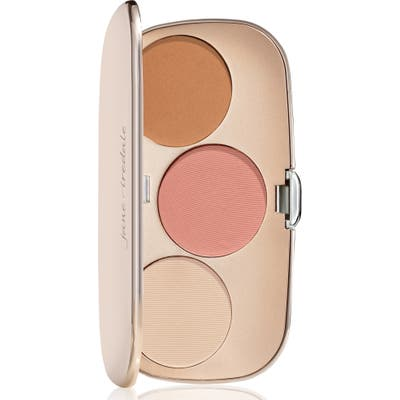 Jane Iredale(TM) Greatshape Contour Kit - Cool