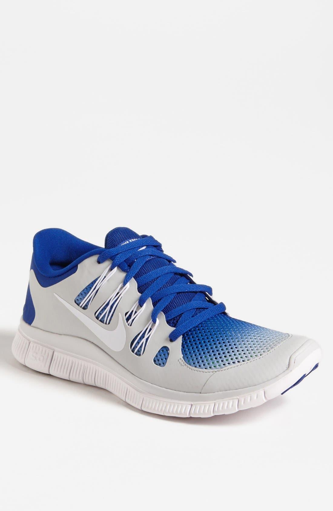 Nike 'Free 5.0+ Breathe' Running Shoe
