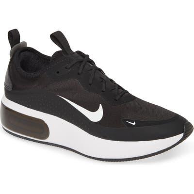 Nike Air Max Dia Sneaker, Black