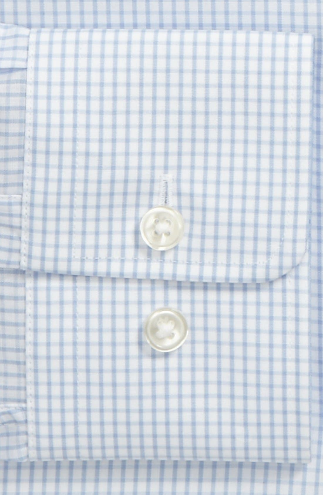 ,                             HUGO BOSS Sharp Fit Dress Shirt,                             Alternate thumbnail 2, color,                             451