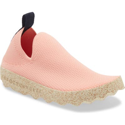 Asportuguesas By Fly London Care Sneaker - Pink