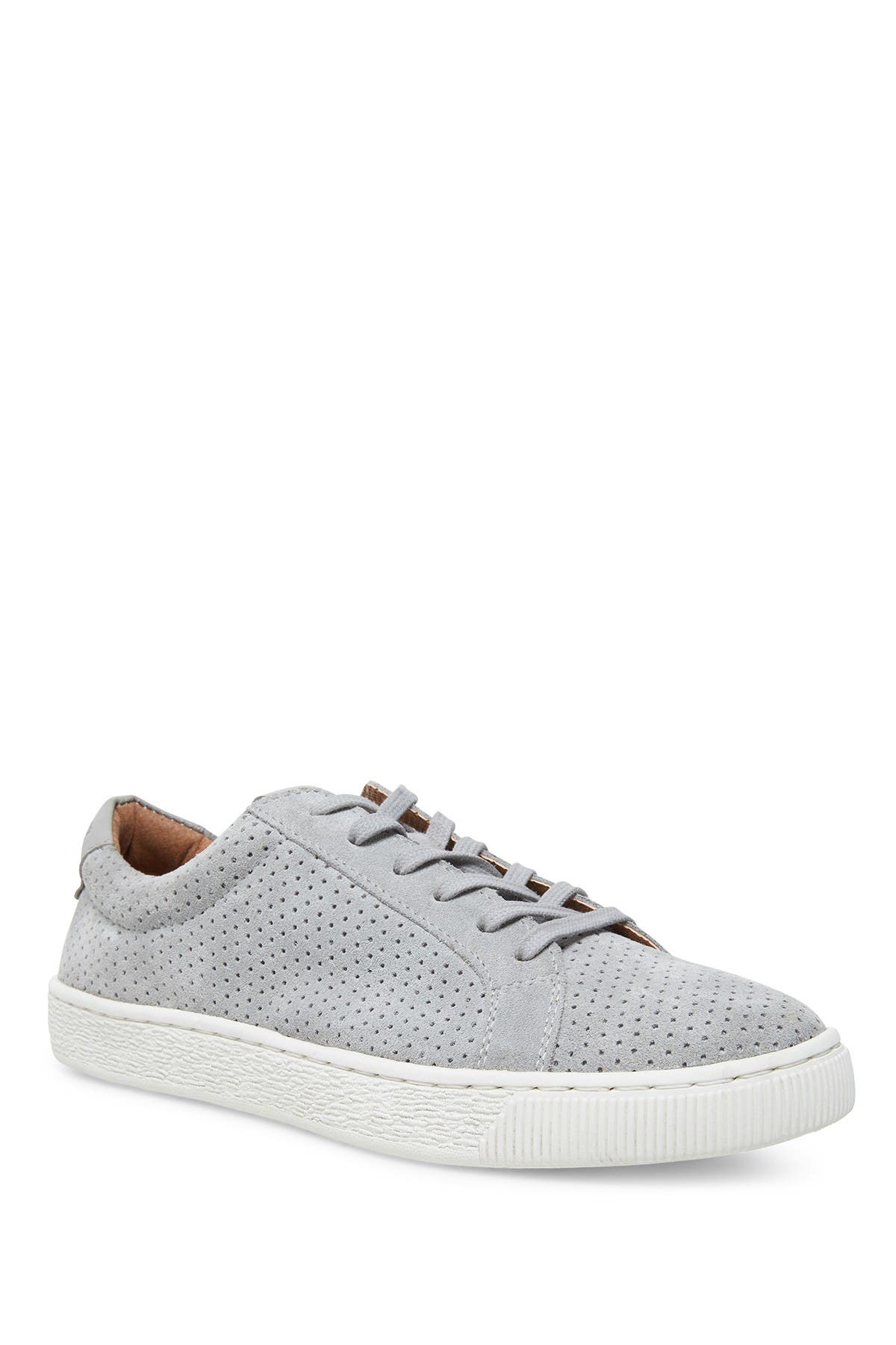 Image of Steve Madden Stoked Perforated Sneaker