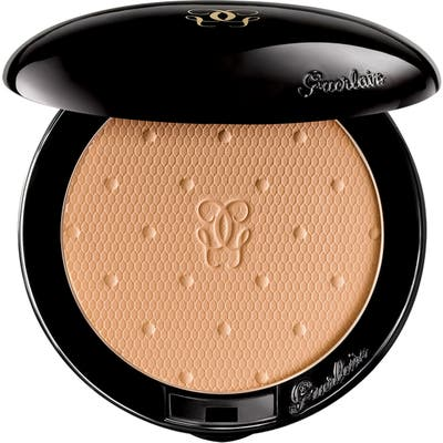 Guerlain Les Voilettes Evanescent Pressed Powder Compact - 04 Golden