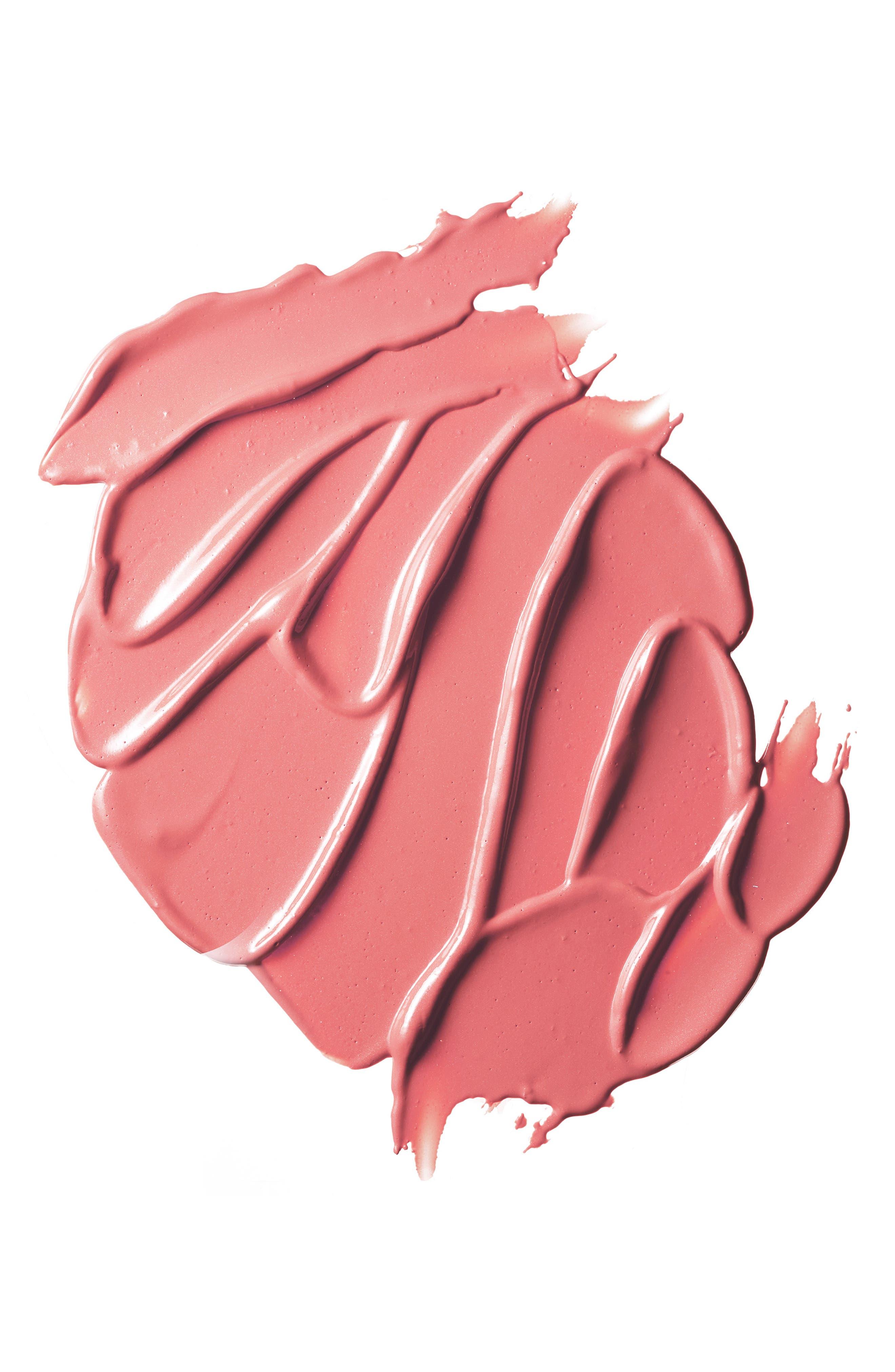 ,                             MAC Pink Lipstick,                             Alternate thumbnail 4, color,                             CREME CUP (C)