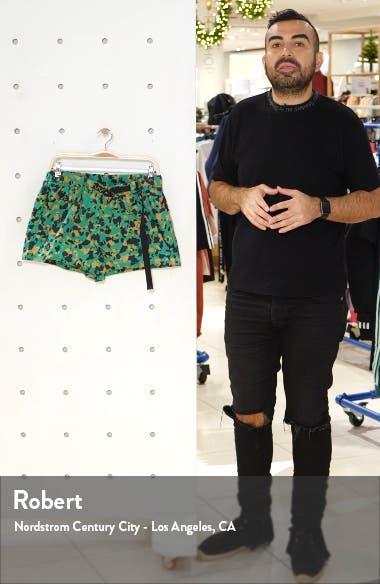 ACG Belted Nylon Shorts, sales video thumbnail