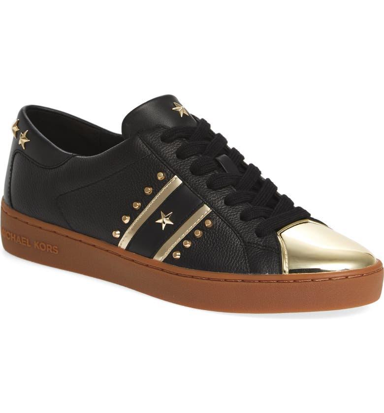 7fbe2ee4a6b55 MICHAEL Michael Kors Frankie Sneaker (Women)   Nordstrom