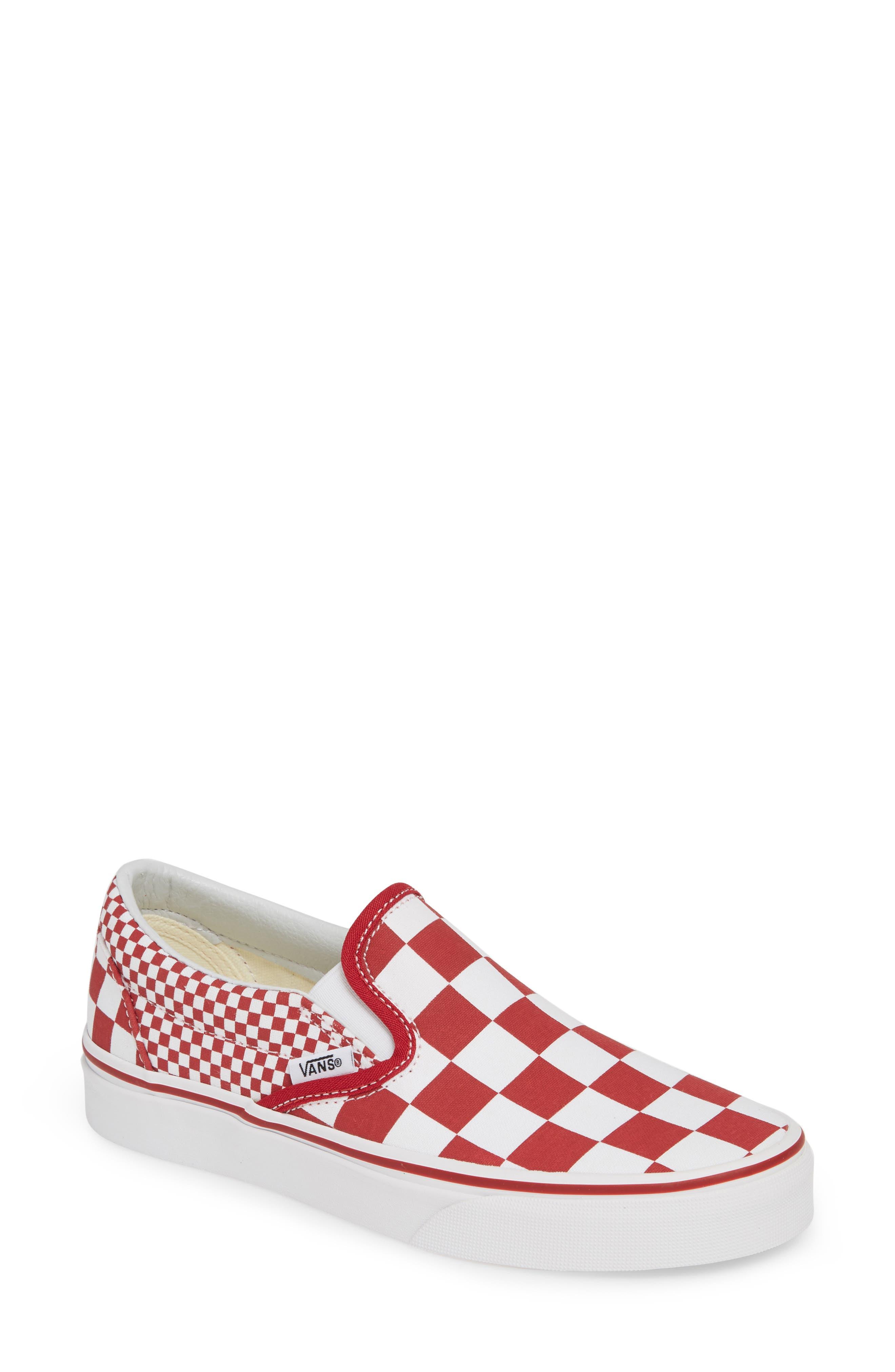 ,                             Classic Slip-On Sneaker,                             Main thumbnail 53, color,                             621
